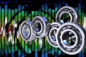 why do bearings make noise