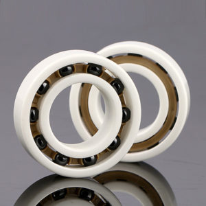 All you want to know about ceramic ball bearings