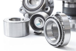 Which bearing type can use in wind turbines