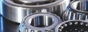 What's The Relationship Between Rolling Bearings and Wheels