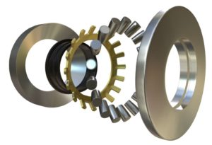 thrust taper roller bearing