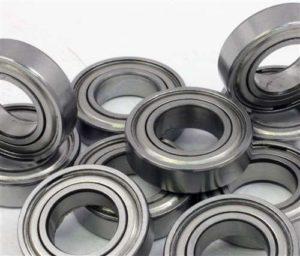 what are yo-yo bearings